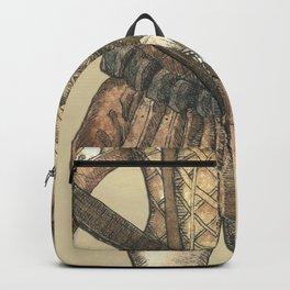 Banjo Cat Backpack