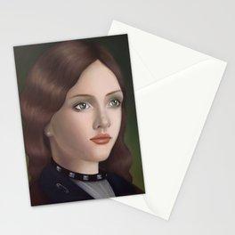 Ingrid Stationery Cards