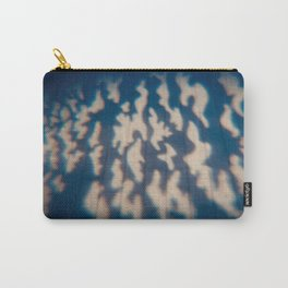Through The Glass Carry-All Pouch