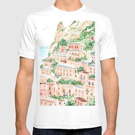 An Italian Shore T-shirt