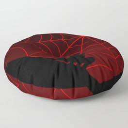 Spider Twilight Series - Miles Morales Spider-Man Floor Pillow