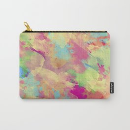 Abstract 40 Carry-All Pouch
