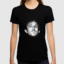 Young Donald Trump T-shirt