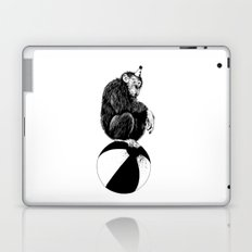 Chimp Laptop & iPad Skin