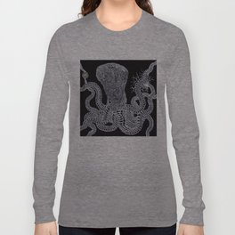 Life of Oceans: Tako Long Sleeve T-shirt