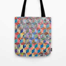 Reflection One Tote Bag