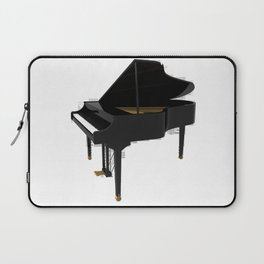 Grand Piano Laptop Sleeve
