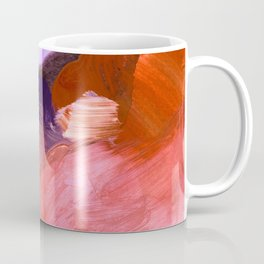 abstract painting V Coffee Mug