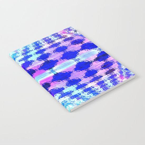 Tyrosine Notebook