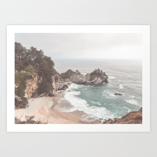 Big Sur by scissorhaus