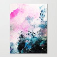 Mood Swing Canvas Print