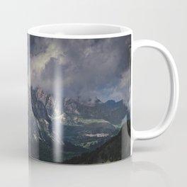 Rugged Terrain Coffee Mug