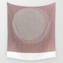 Linear Exposure Wall Tapestry
