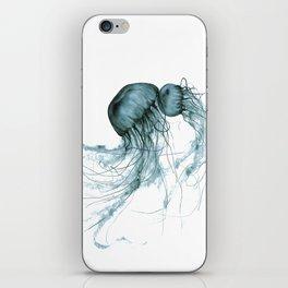 Emerald Waltz, Pacific Sea Nettle iPhone Skin