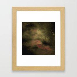 I BELIEVE Framed Art Print