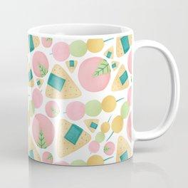 Japanese Snacks Coffee Mug