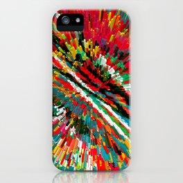 TOKORO-TEN iPhone Case