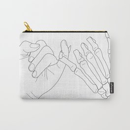 Unbroken Promises II Carry-All Pouch