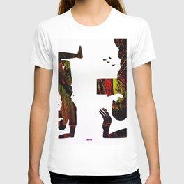 Topsy And Turvy 2020 T-shirt