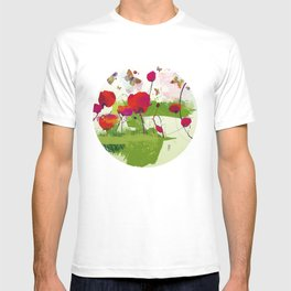Spring's coming T-shirt