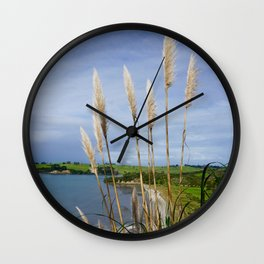 Classic Kiwi I Wall Clock