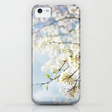 The Day Flew Away to the Sky Slim Case iPhone 5c