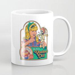 My First Voodoo Doll Coffee Mug