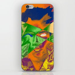 Because Of the Internet iPhone Skin