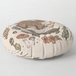 Myth Floor Pillow
