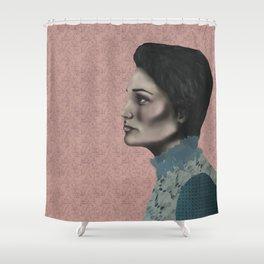 Amalia Shower Curtain