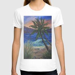 A New Sunset AC161208s T-shirt