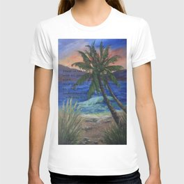 A New Sunset AC161208s T-shirt