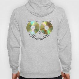 CD Owl Hoody