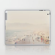 standing on the top of the world ... Laptop & iPad Skin
