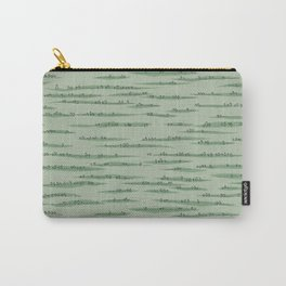 Map Collection: Countryside Carry-All Pouch