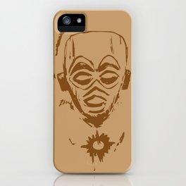 Tangaroa #1 iPhone Case