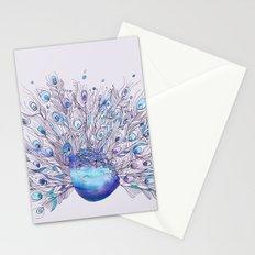 Glory Days - Purple Stationery Cards