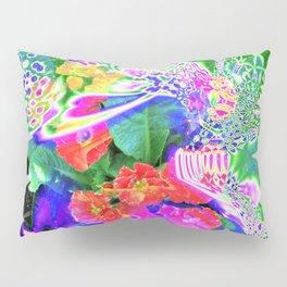 Primrose Peek Pillow Sham