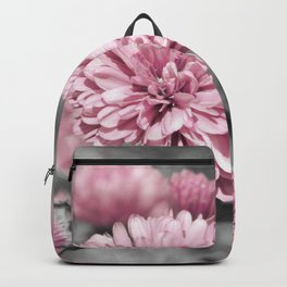 Blushing Gray Backpack