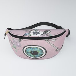 Nature's Eye Fanny Pack