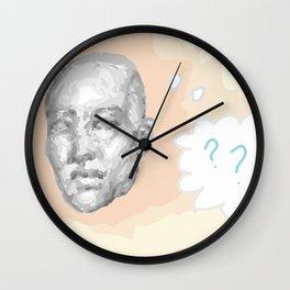 Help? Wall Clock