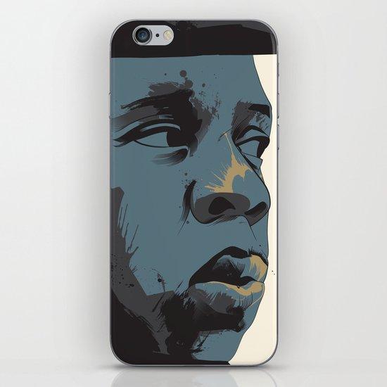 Who Wanna Bet Us iPhone & iPod Skin