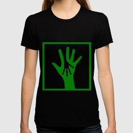 Hand in Hand T-shirt