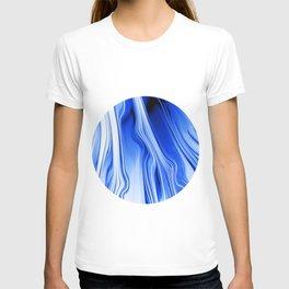 Streaming Blues T-shirt