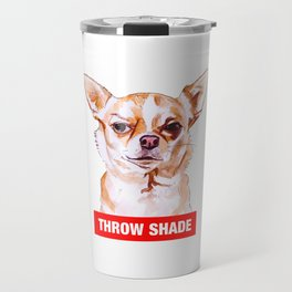 Throw Shade by BNVDO Travel Mug