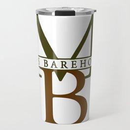 Mens Barehouse Travel Mug