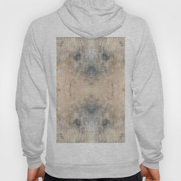 Glitch Vintage Rug Abstract Hoody