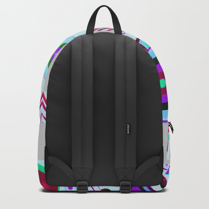 Mandalic Altar II Backpack