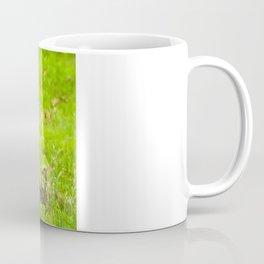 Canadian Geese and Babies Coffee Mug