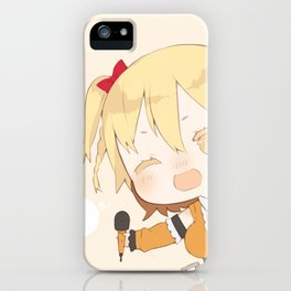 Momo [KagePro Collectibles] iPhone Case